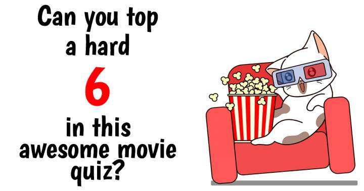 Awesome Movie Quiz