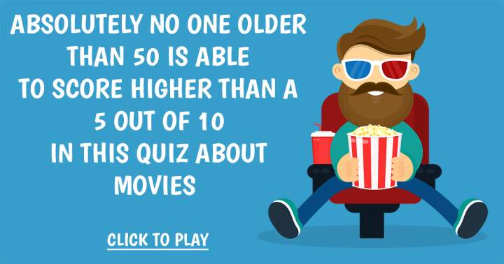 Quiz About Movies