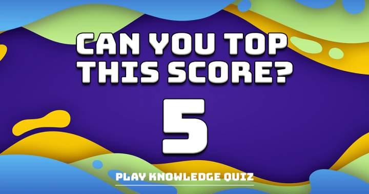 Play Knowledge Quiz