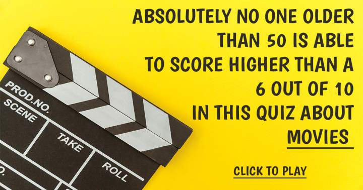 Impossible Movie Quiz