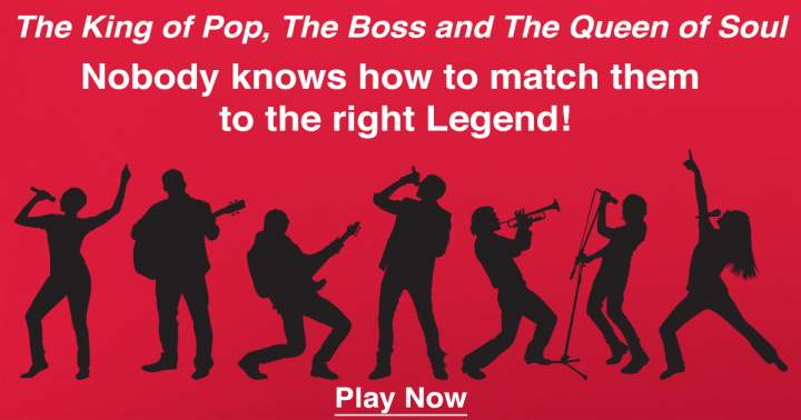 Guess The Legend From These 10 Iconic Nicknames